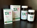 TA Sciences-TA65 250U 90 ct