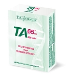 TA Sciences-TA65 500U 60 ct