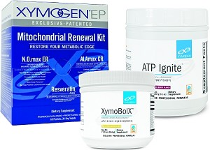 Performance Max Plus: includes (1) ATP Ignite, (1) Mitochondrial Renewal Kit and (1) XymoBolX