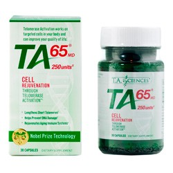 TA Sciences-TA65 30 ct