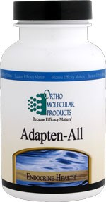 Adapten-All 120 Capsules