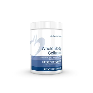 Whole Body Collagen (DFH) 390 g
